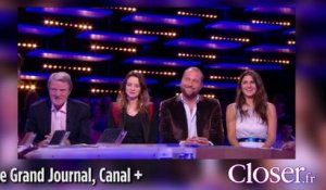 Doria Tillier tacle Nabilla dans le Grand Journal