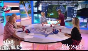 Secret Story 8 animé par Karine Ferri et Christophe Beaugrand ?