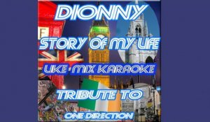 Dionny - Story Of My Life Like (Mix - Karaoke Tribute To One Direction)