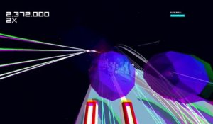 Futuridium EP Deluxe - Trailer d'annonce version PS4