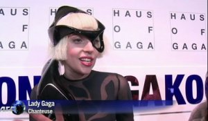 Lady Gaga: Nouvel album