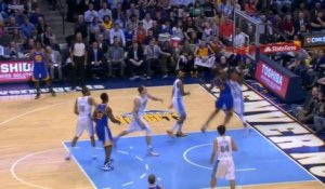 [replay] Harrison Barnes écrase Aaron Brooks !