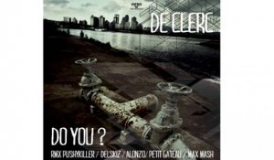 De Clerc - Do You EP [PREVIEW]