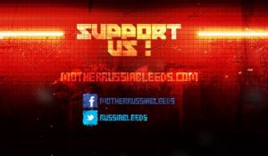 Mother Russia Bleeds - Pre-alpha teaser