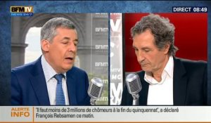 Bourdin Direct: Henri Guaino - 13/05
