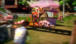 Sunset Overdrive - Trailer de Gameplay #02