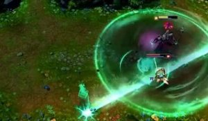 Rework de Karthus - League of Legends