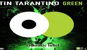 TIN TARANTINO - GREEN