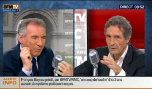 Bourdin Direct: François Bayrou - 28/05