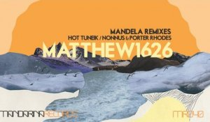 Matthew1626 - Mandela (Hot TuneiK Remix)