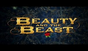 Beauty and the Beast / La Belle et la Bête (2014) - Trailer (english version)