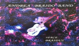 Andrea Braido - Voice Of Love - From The Album: Space Braidus