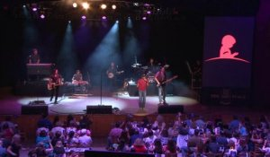 Darius Rucker - Darius and Friends concert