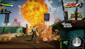 Sunset Overdrive - E3 2014 Gameplay Trailer [HD]