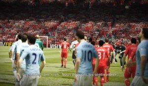 FIFA 15 - E3 2014 Trailer de Gameplay [HD]