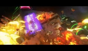 Crackdown - Trailer E3 2014