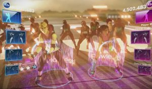 Dance Central Spotlight (XBOXONE) - Trailer d'annonce E3 2014