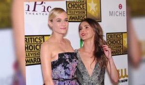 Les stars brillent aux Critics Choice Awards 2014