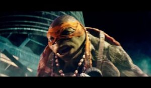 Les Tortues Ninja - Trailer #3
