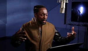 Rio 2 - William Making Of VO