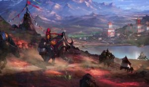 Endless Legend - Les clans Roving