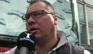 "Tour de France 2014 - Etape 1 - Wilfried Peeters : ""Cavendish sait gérer la pression"""