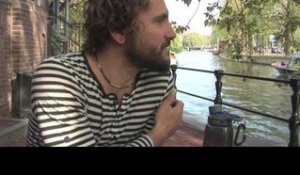 John Butler interview (part 2)