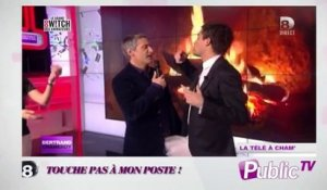 "Zapping PublicTV n° 308 : Ayem : ""Je suis un peu THE personnage principal d'Hollywood Girls !"""