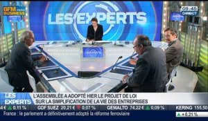 Delphine Liou: Les experts - 23/07 2/2