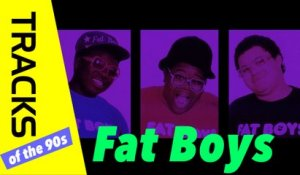 Fat Boys - Tracks ARTE