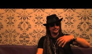 Richie Sambora interview