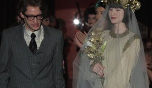 Yves Saint Laurent - Making Of