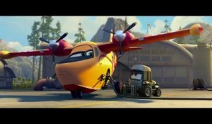 Bande-annonce : Planes 2 - VO