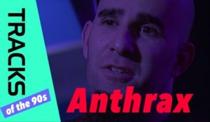 Anthrax - Tracks ARTE