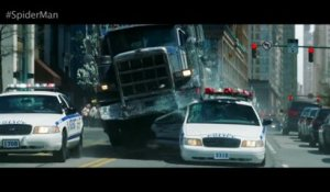 The Amazing Spider-Man : Le Destin d'un Héros - Extrait (4) VO