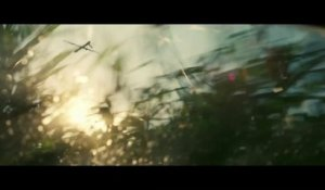 Interstellar (2014) - Bande Annonce / Trailer #3 [VF-HD]