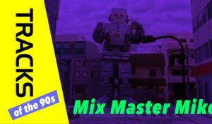 Mix Master Mike - Tracks ARTE
