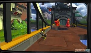 Le Fond De L'Affaire - Ratchet & Clank - Ratchet et Clank
