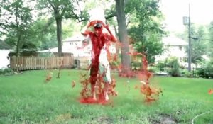 Best ALS Ice Bucket Challenge Fails