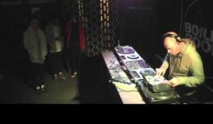 Slackk Boiler Room London DJ Set