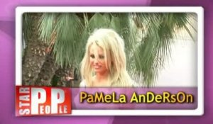 Pamela Anderson : The B-Team