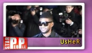 Usher : She Came To Give It To You ft. Nicki Minaj