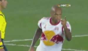 Le but exceptionnel de Thierry Henry