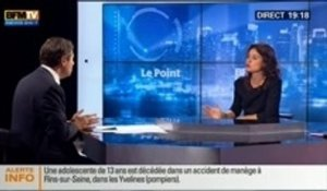 BFM Politique: L'interview de Christian Estrosi par Apolline de Malherbe - 07/09 4/6