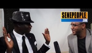 Ahmeth Thiou Jackson en interview exclusive sur Senepeople.com