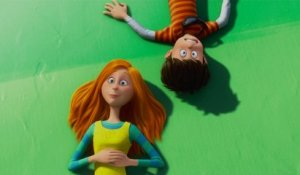 Bande-annonce : Le Lorax  VF