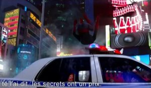 The Amazing Spider-Man : Le destin d'un héros - Bande-annonce (VOST)
