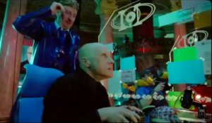 The zero theorem - Trailer (VO)