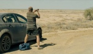 The Rover - Bande-annonce (VOST)
