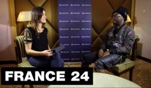 WILL.I.AM : le gentleman innovateur - #Tech24
